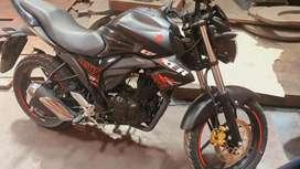 Vendo Gixxer 150 Modelo 2021