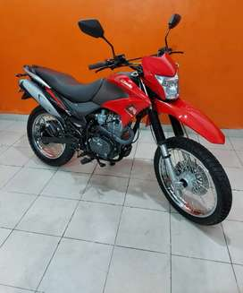 Zanella Zr 150c Full