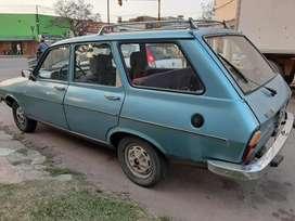 Renault 12 Break