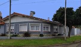 Amplia Casa Céntrica en Alquiler en Monte Hermoso