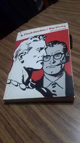 Flash Gordon,historieta