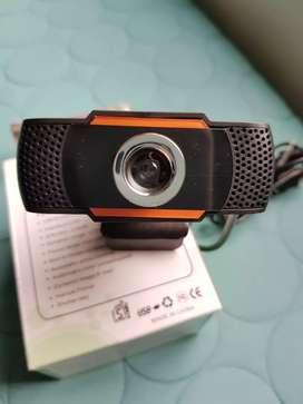 Web Cam Q10
