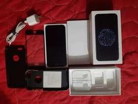Vendo o cambio iphone 6 me interesa tecnología mas efectivo