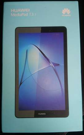 "Tablet Huawei Mediapad T3 - 1g+8g Wifi - 7"" NUEVO"