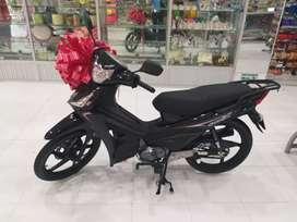 Motocicleta Nueva 0km