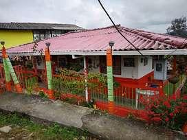 Casa de campo La Bella. Pereira.