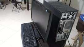PC de escritorio de segunda