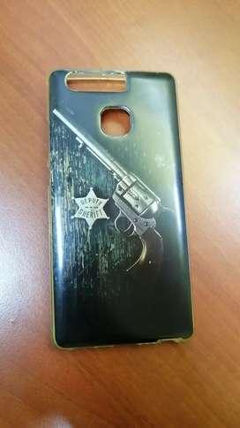Estuche Huawei P9