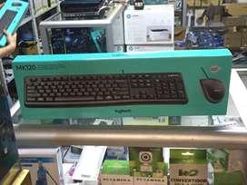 Combo teclado y mause