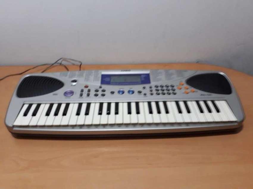 Teclado Piano Casio Ma150 0