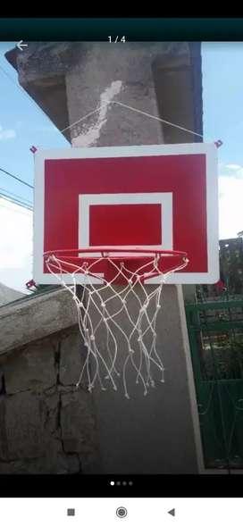 Tableros de Basket
