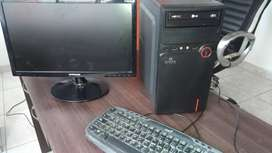 Vendo Computadora Corei3
