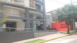 Arriendo oficina u local, Edificio Yacanto, Sector Plaza Fosh