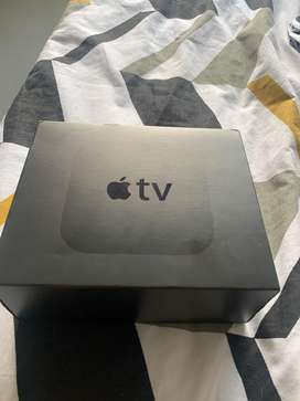 Apple TV 4ta Generación 64GB