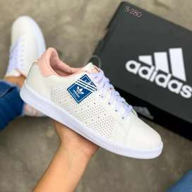 Zapato Tennis Deportivo Stan Smith Para Dama