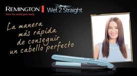plancha Wet2Straight   Remington