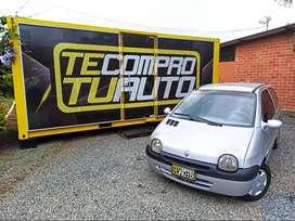 RENAULT TWINGO 2006 MT 1.1