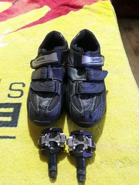 Zapatos shimano