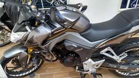 Vendo moto honda cb 190
