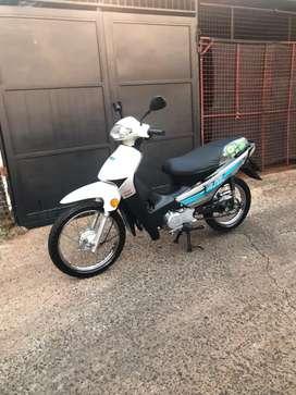 Motomel Blitz 110 2018