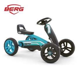 Chachicar Berg Buzzy Racing