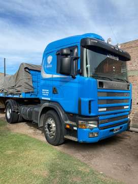 Vendo Scania 330 2004