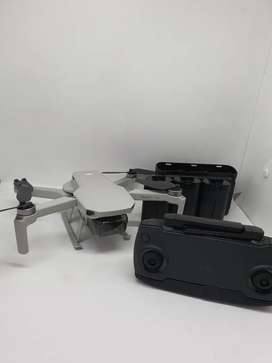 Drone dji mavic mini 2 meses de uso