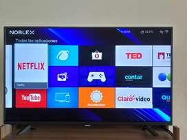 """Smart TV 43"""""""