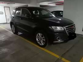 Haval H2 año 2015 Full equipo