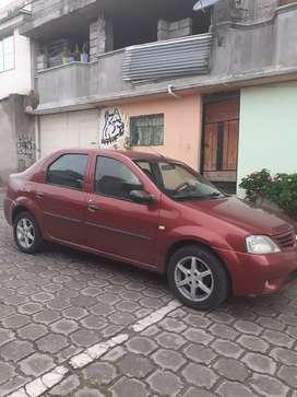 Vendo vehiculo año 2009 precio 7500