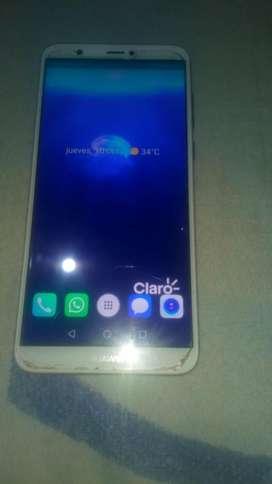 Vendo Huawei P Smart