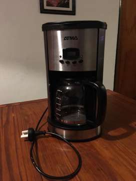 Vendo cafetera ATMA nueva en caja
