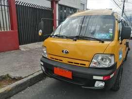 Kia Pregio 2011 Escolar Con Puesto 345.000 Km - 2 Recorridos