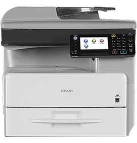 impresora ricoh 301