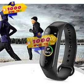 Smart Watch M4 Deportivo Banda Fitness