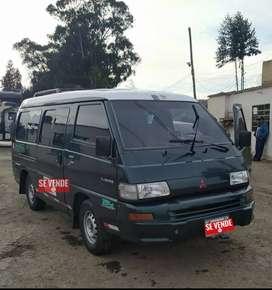 Se Vende Mitsubishi L300 Van