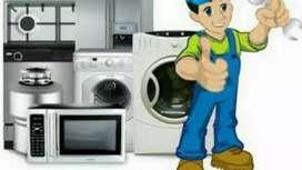 Servicio técnico refrigeración y lavadoras