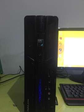 Pc de oficina AMD