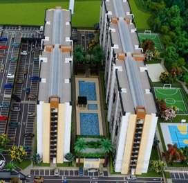 ¡Ven y aprovecha ya! Apartamentos VIS en Girardot con 23.000mts de zonas verdes.