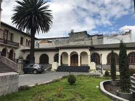 La Colón , Casa Patrimonial,   Vendo Hotel la Circasiana