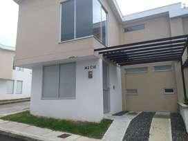 Casa duplex Monserrate Alto Santa Rosa de Cabal