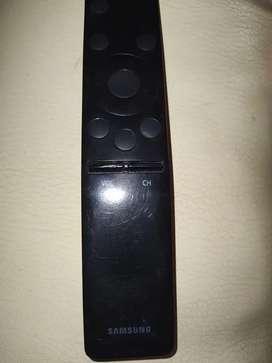 Control Remoto Tv Samsung usado Smart 4k Original