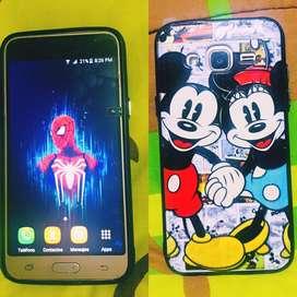 Se Vende Samsung Galaxy J3(6)