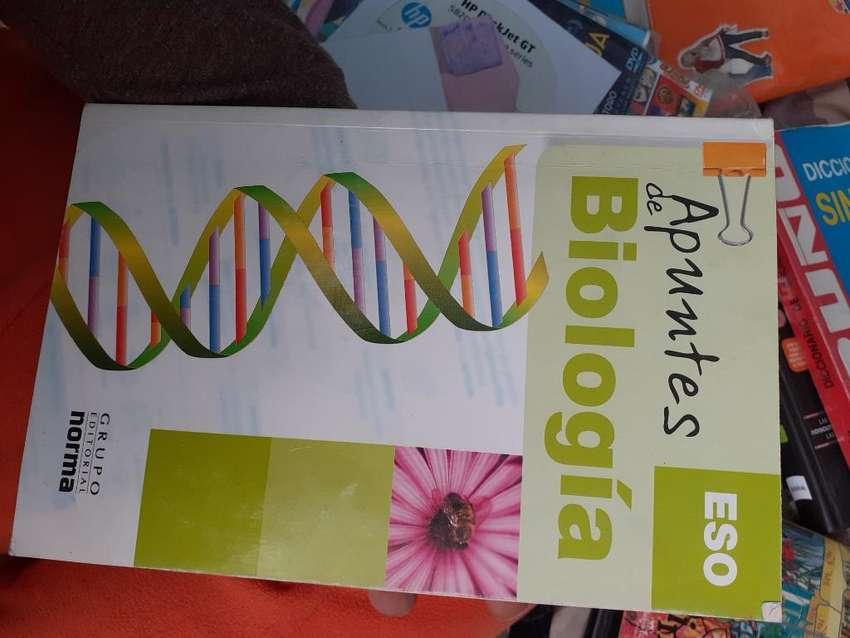Libros de Ciencia: Física Y Biología 0