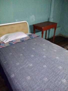 Habitaciones en Renta (Sector LOS DOS PUENTES)