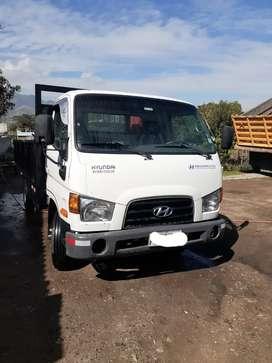 Venta de camión Hyundai HD72