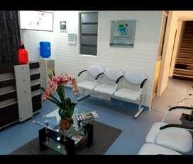 Alquiler de Unidad Dental