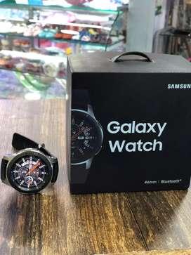 Samsung  gear  s3 casi nuevo