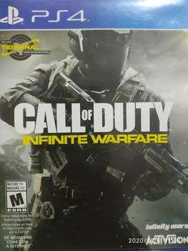 Call of duty infiniti warfare