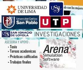 Profesor Simulacion con Arena Sistemas Procesos